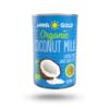 kokosų gėrimas